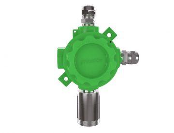 Fixní detektor plynů Prosense P