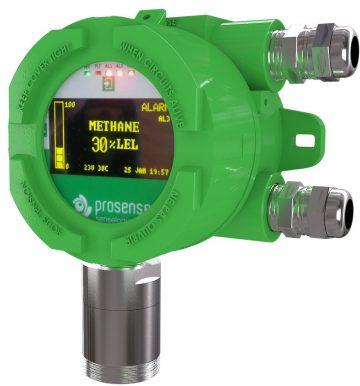 Detektor PQD